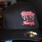 Independent Motorcycles Baseball Hat