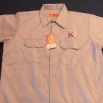 Red Kap Work Shirt